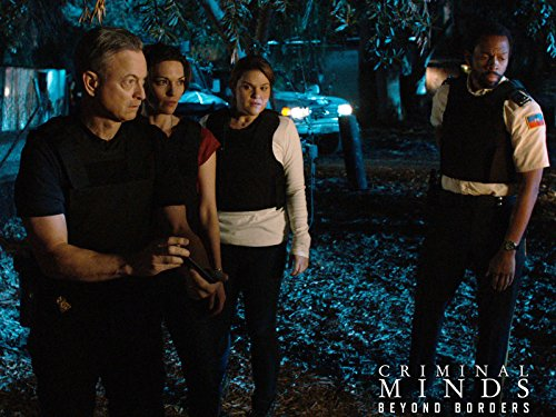 Criminal Minds: Beyond Borders Season 2 date release