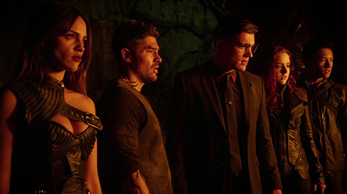 From Dusk Till Dawn Season 4