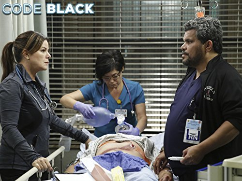 Code Black Season 3 date release