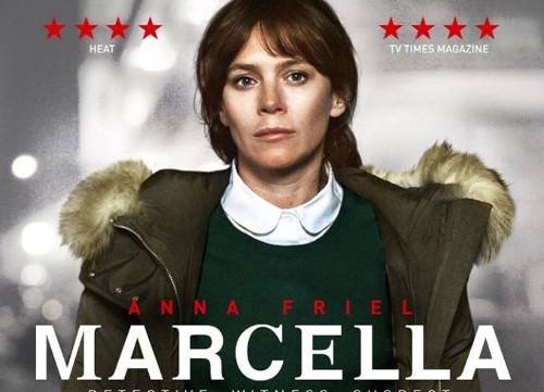 Marcella Season 2 date release