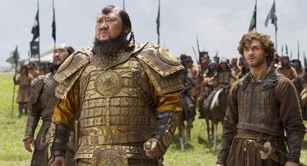 Marco Polo Season 3 date release