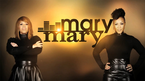 Mary Mary Season 6 date release