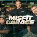 Misfit Garage Season 5 date release
