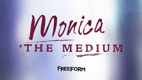 Monica the Medium Season 3 date release