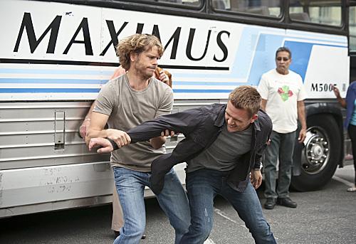 NCIS: Los Angeles Season 9