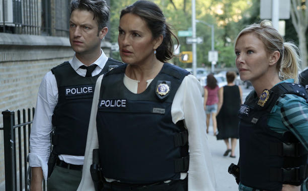 Law & Order: SVU Season 18