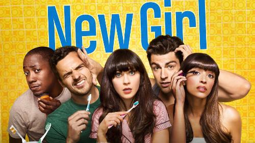 New Girl Season 7 date release