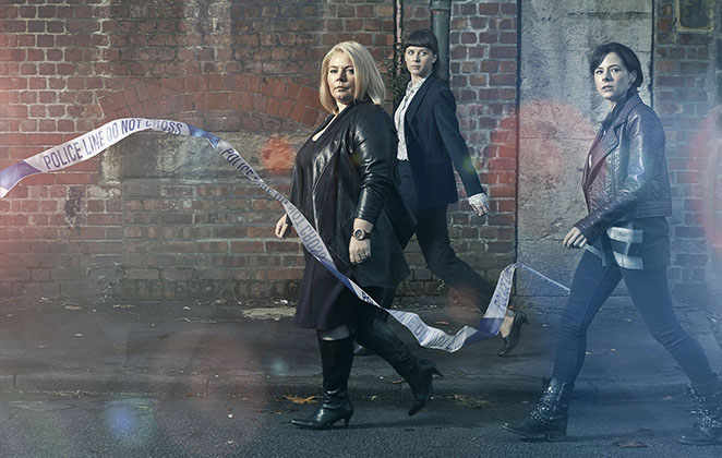 No Offence Season 2 date release