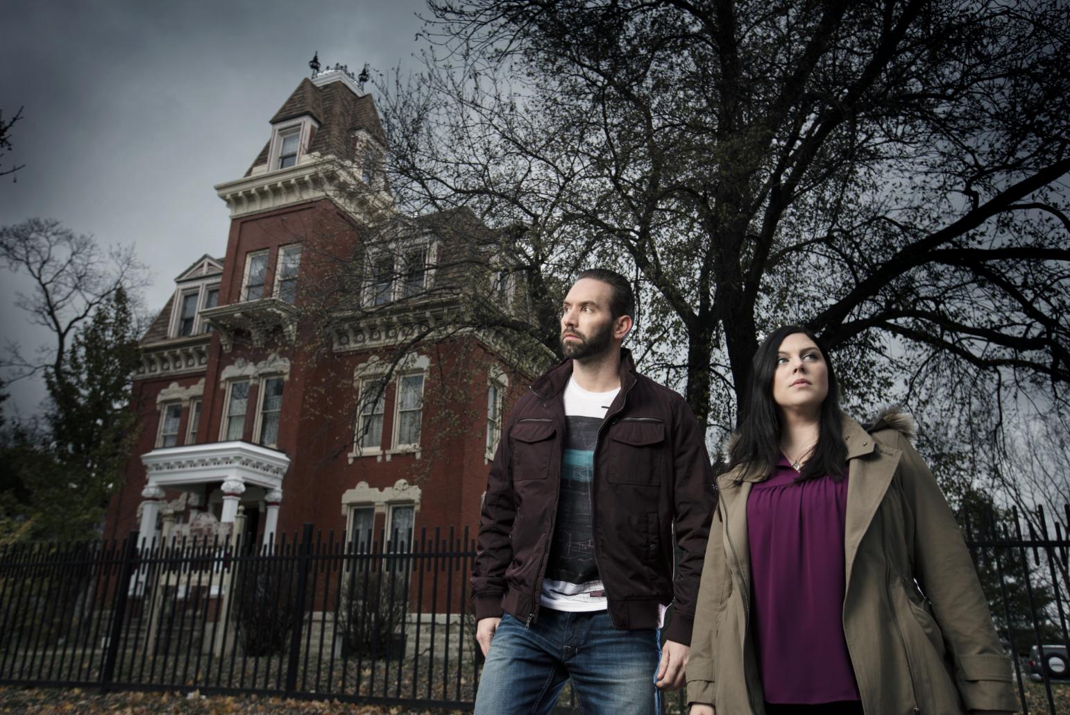 Paranormal Lockdown Season 2 date release