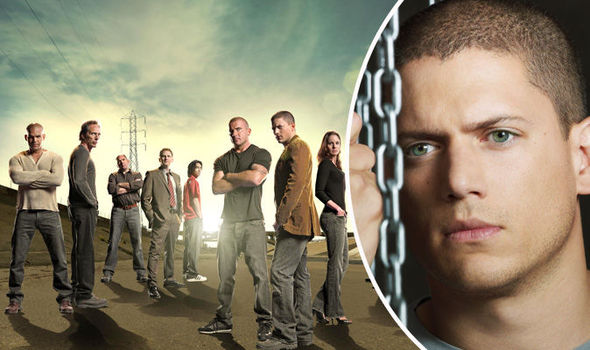 Prison Break Season 5 date release