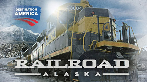 Railroad Alaska Season 4 date release