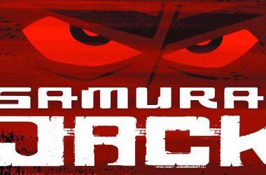 Samurai Jack Season 5 date release