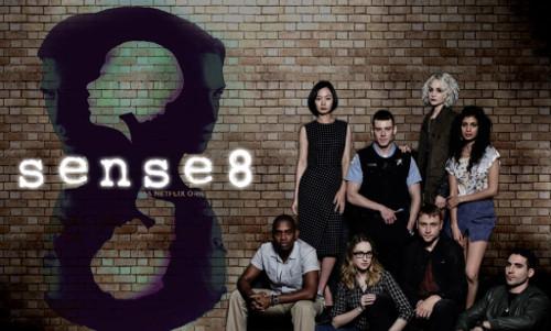 Sense8 Season 2 date release