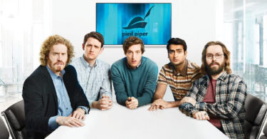 Silicon Valley Season 4 date release