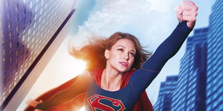 Supergirl Season 3 date release