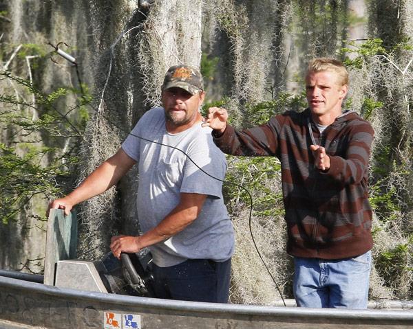 Swamp People Season 8 date release
