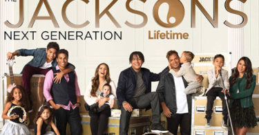 The Jacksons: Next Generation Season 2 date release