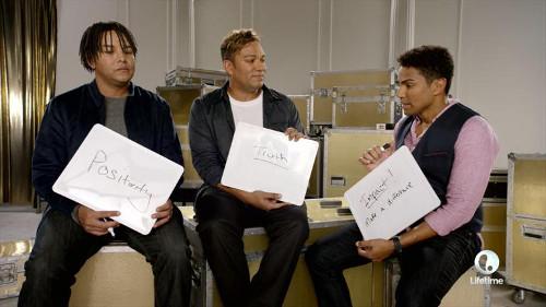 The Jacksons: Next Generation Season 2