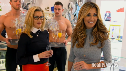 The Real Housewives of Cheshire Season 5