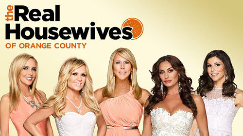 The Real Housewives of Orange County Season 12 date release