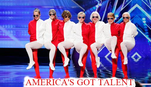 America's Got Talent Season 12 date release