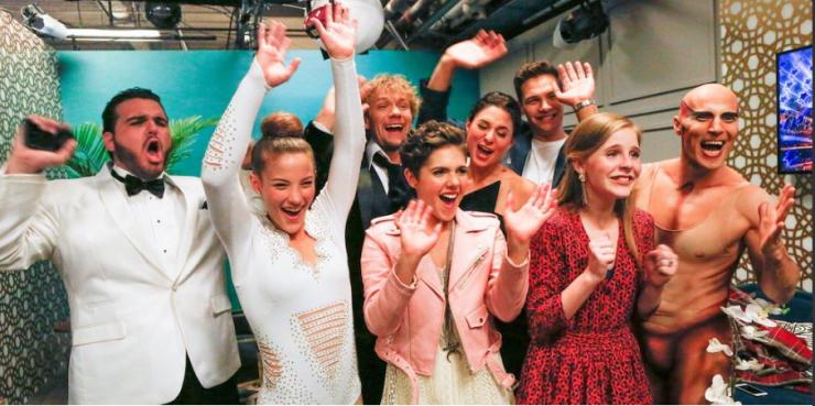 America's Got Talent Season 12