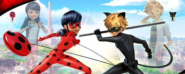 Miraculous Tales of Ladybug and Cat Noir Season 2 date release