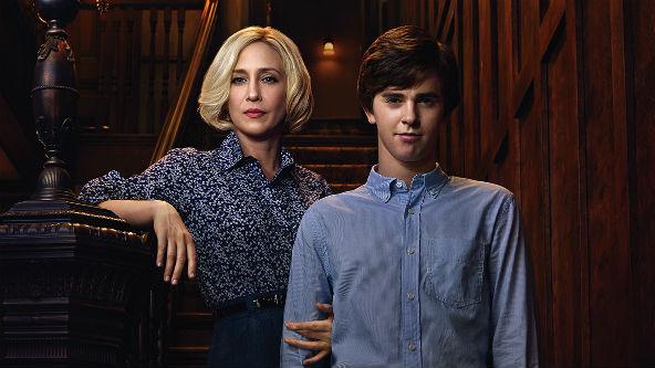 Bates Motel Season 5 date release