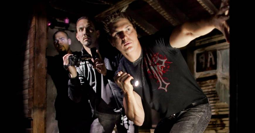 Ghost Adventures Season 14