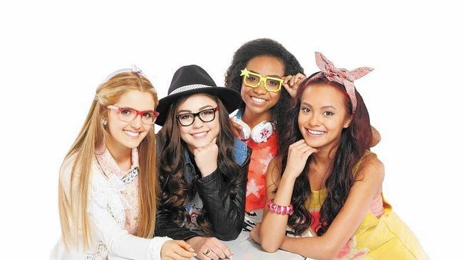 Project Mc2 Season 4 date release