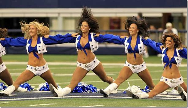 Dallas Cowboys Cheerleaders: Making the Team Season 12 date release