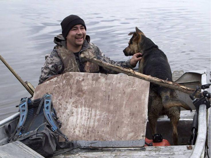 Yukon Men Season 6