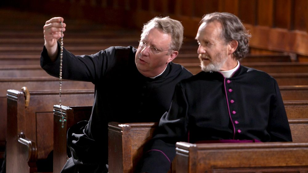 Father Brown Season 5 date release