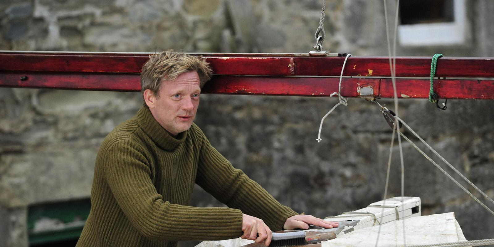 Shetland Season 4 date release