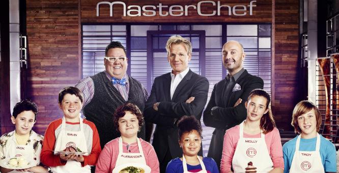 MasterChef Junior Season 5 date release