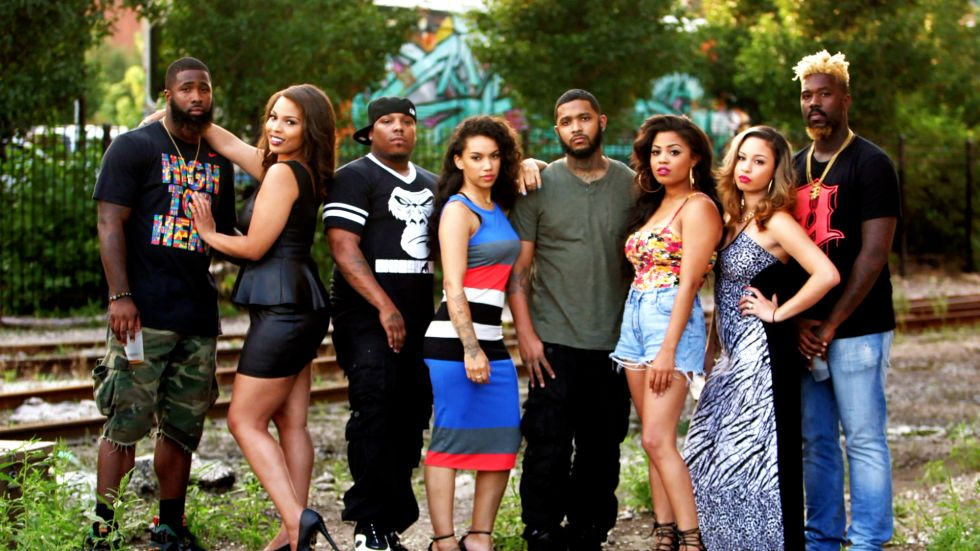 Black Ink Crew Season 5 date release