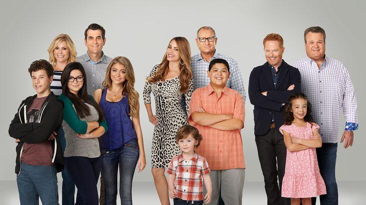 Modern Family Season 9 date release