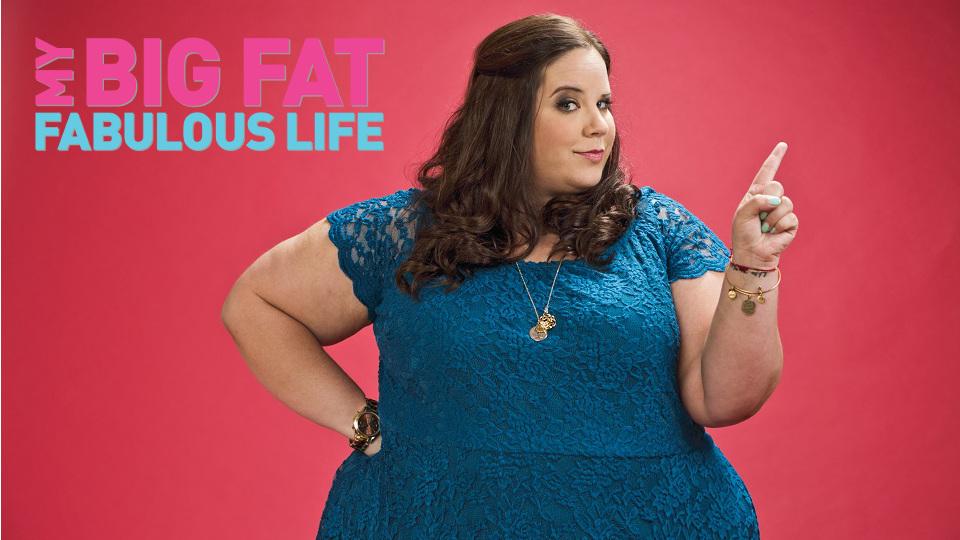 My Big Fat Fabulous Life Season 4 date release