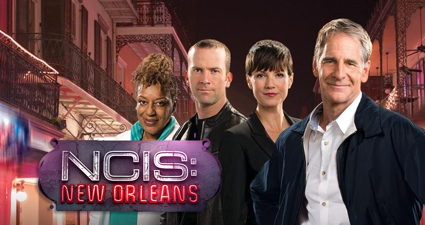 NCIS: New Orleans Season 4 date release