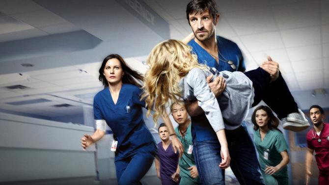 The Night Shift Season 4 date release