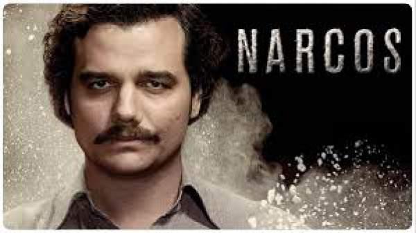 Narcos Season 3 date release