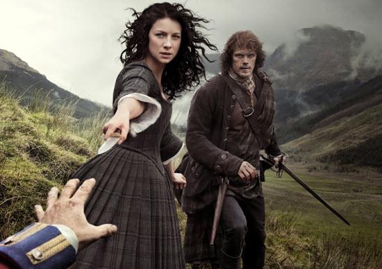 Outlander Season 3 date release