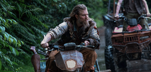 Outsiders Season 2 date release