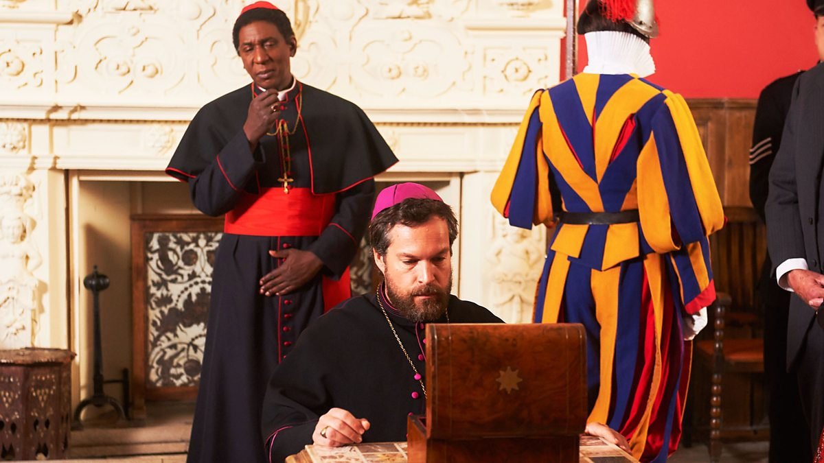 Father Brown Season 5