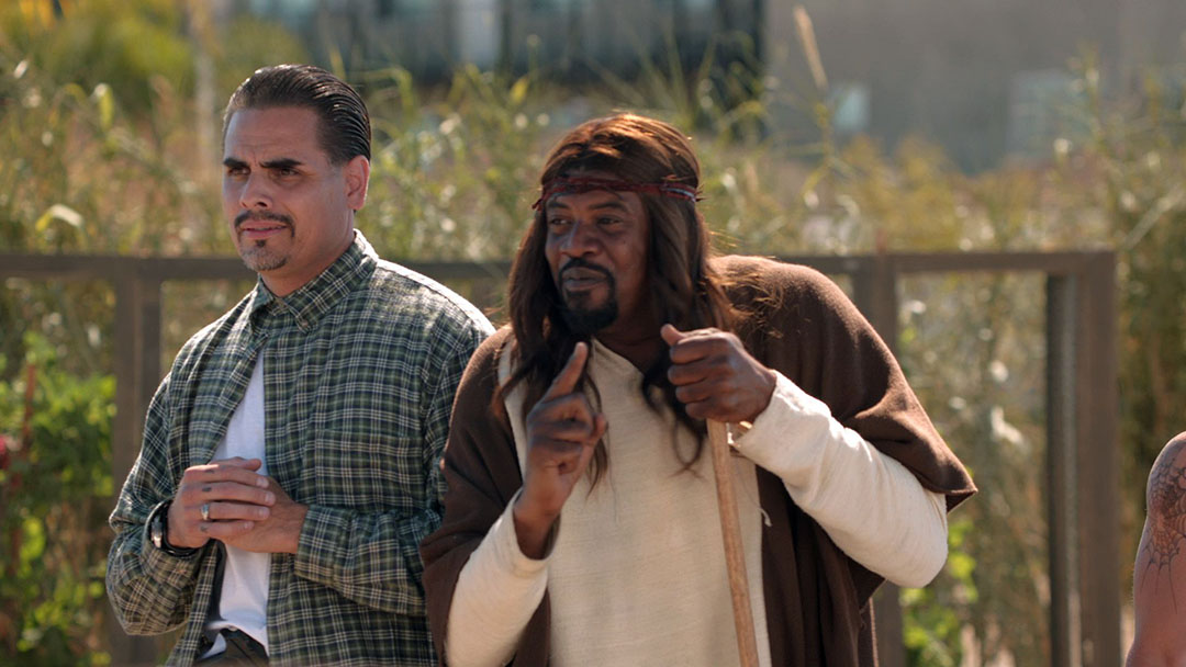 Black Jesus Season 3