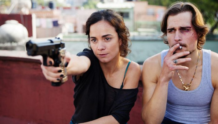 Queen of the South Season 2 date release