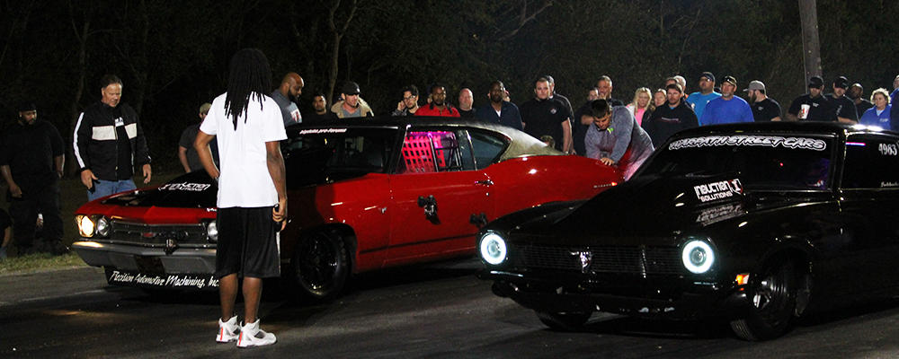 Street Outlaws: New Orleans Season 2 date release