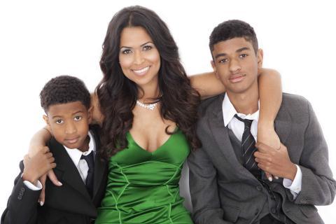 Deion's Family Playbook Season 4