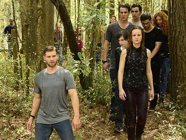 Zoo Season 3 date release
