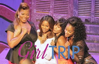 Girl Trip date release